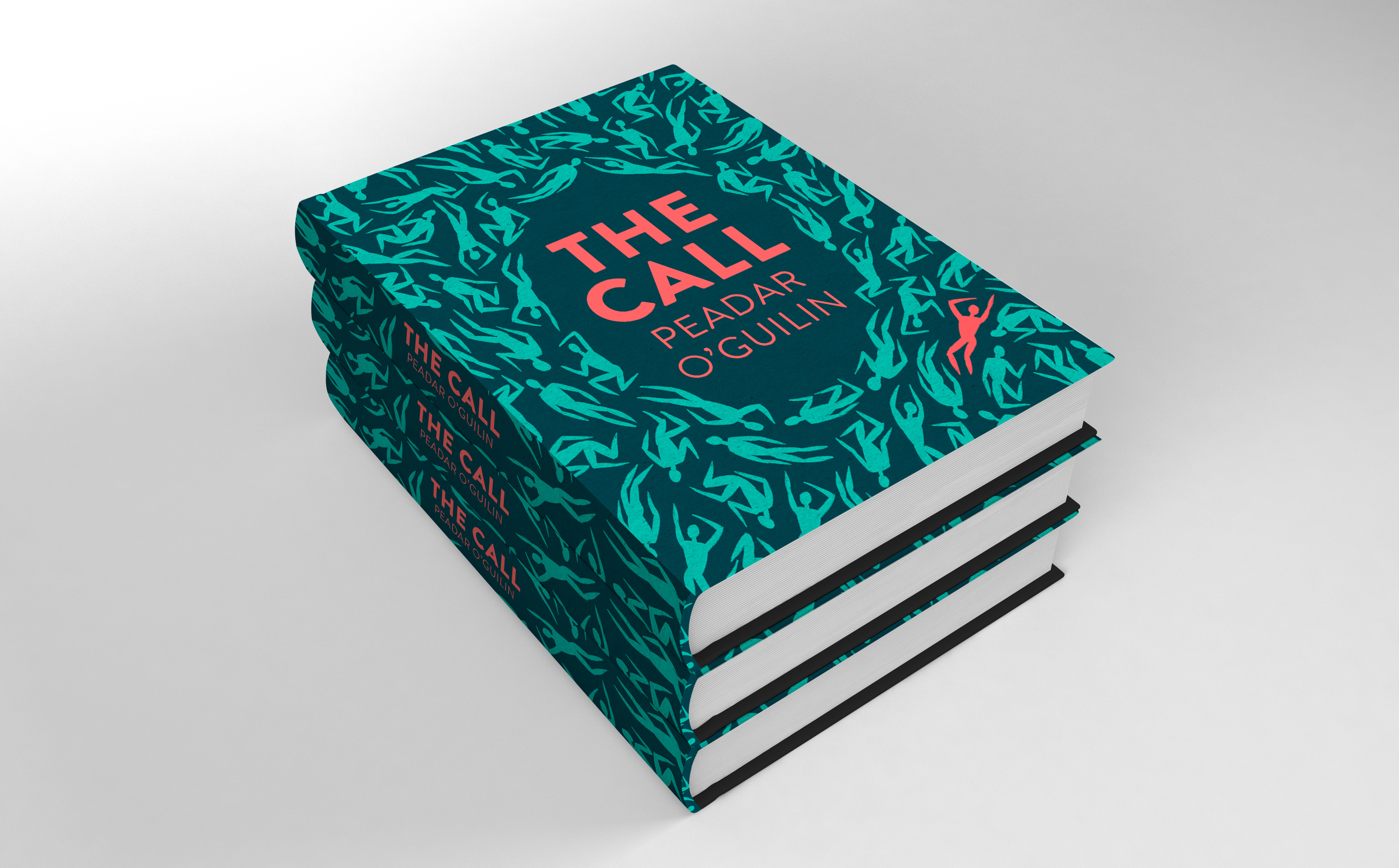 The Call Mock Up 1